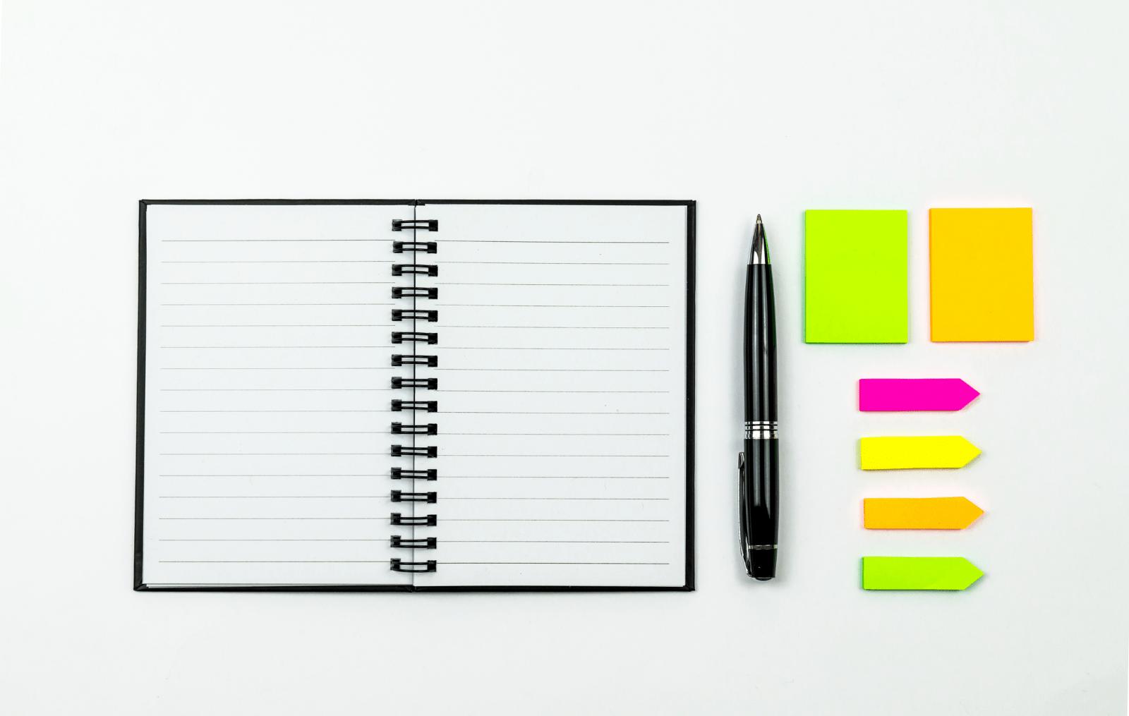 Como organizar os estudos?