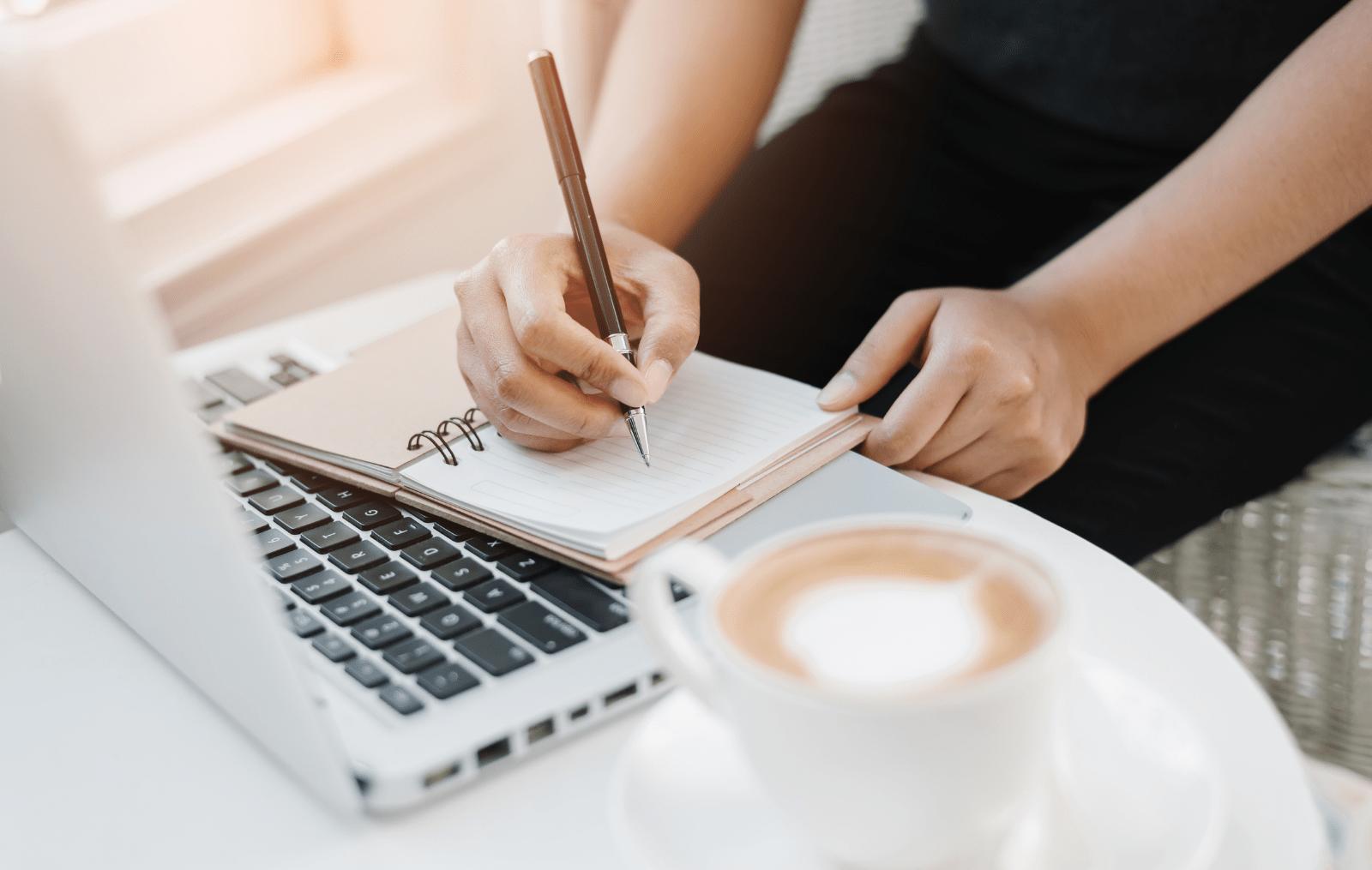 Como fazer anotações de aula mais produtivas?